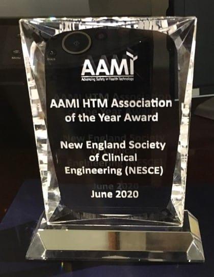 NESCE Award